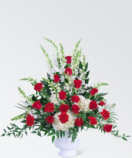 Sympathy Bouquets