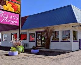 Allan's Prescott Florist